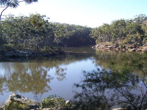 lake-parramatta