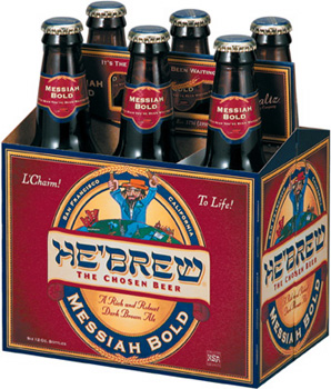 hebrew-beer