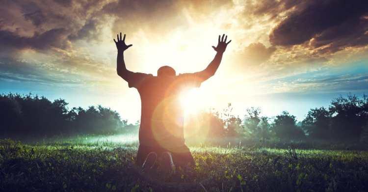 PrayerPraiseMorning