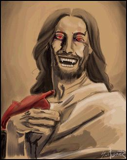 vampire-jesus
