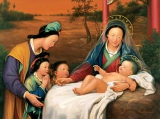 chinese-christian-nativity
