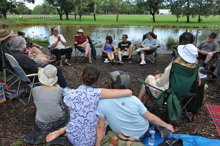 sydney anabaptist gathering