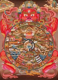 wheel-of-life-buddhist