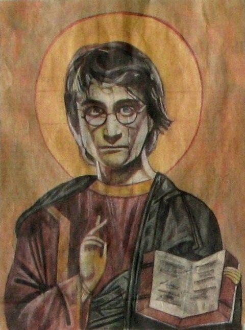 Harry-jesus