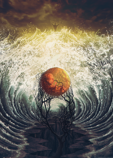 Woven_together_in_the_depths_of_the_earth_by_veinsofmercury