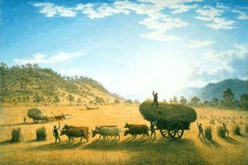 John_Glover_-_My_Harvest_Home_-_1835