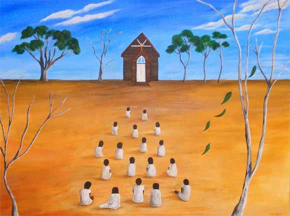 Hope Beyond the Window by Jacqui Stewart
