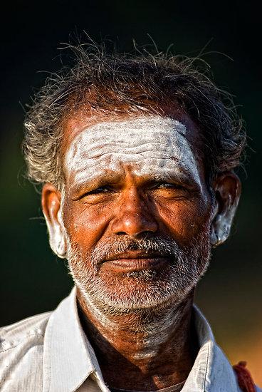 hindu-ash