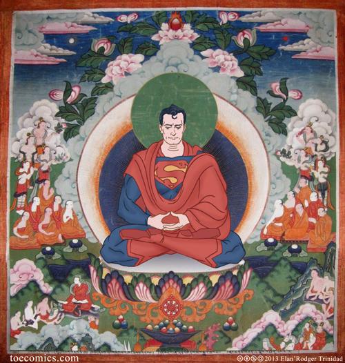 superman-samsara