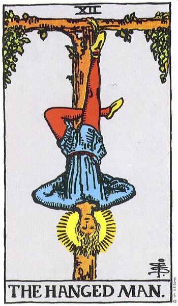 tarot-hanged-man
