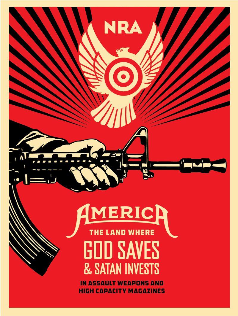 nra-america-guns