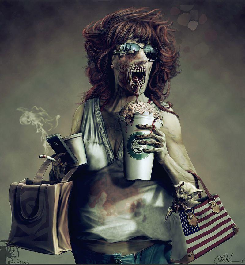 consumer-zombie