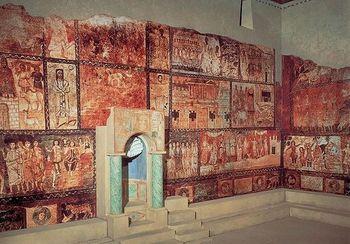 synagogue-art