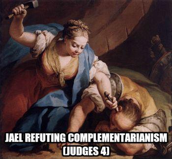jael-refuting-complementarianism