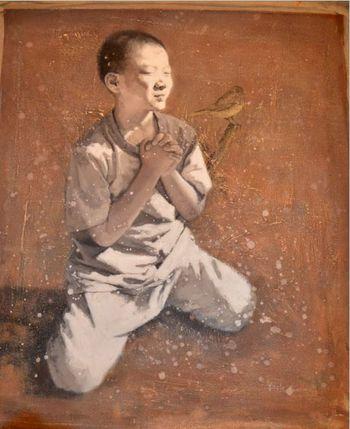 chinese-boy-praying