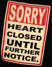 heart-closed
