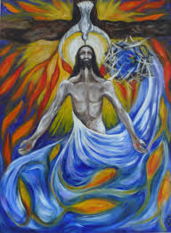 Baptism of Christ – St Edmunds Tyseley