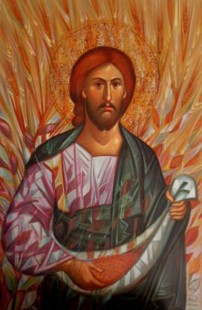 Charalambos Epaminonda - the sower and the seed