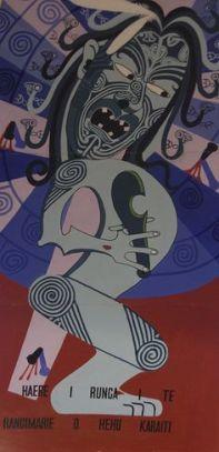 Mouri Jesus - Whanganui