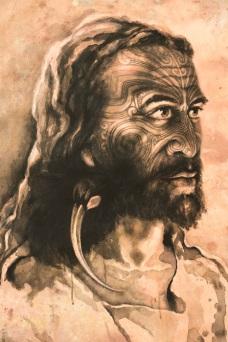 Mouri Jesus by Sofia Minson