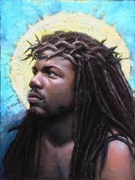 rasta jesus - crown of thorns 2
