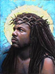 rasta jesus - crown of thorns 2