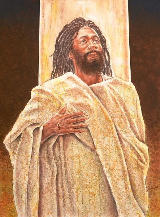 Talkin' Bout Jesus - Raymond Walker