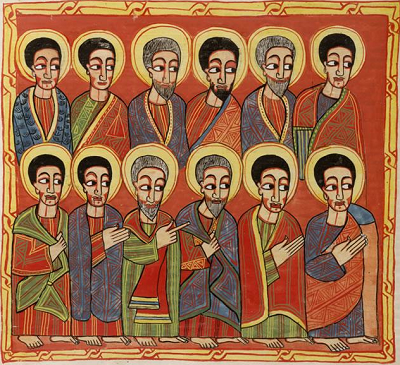 Twelve-Apostles