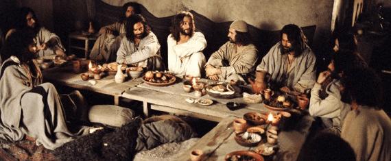 Did the prophet Jesus consider any foodforbidden?