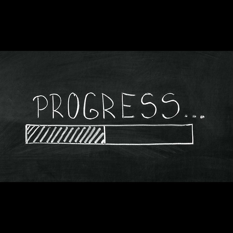 Progress in the Christian life