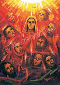 mccrimmons - pentecost