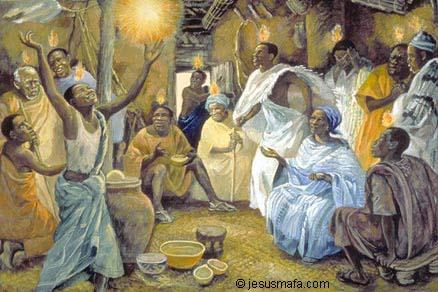 pentecost-jesus-mafa