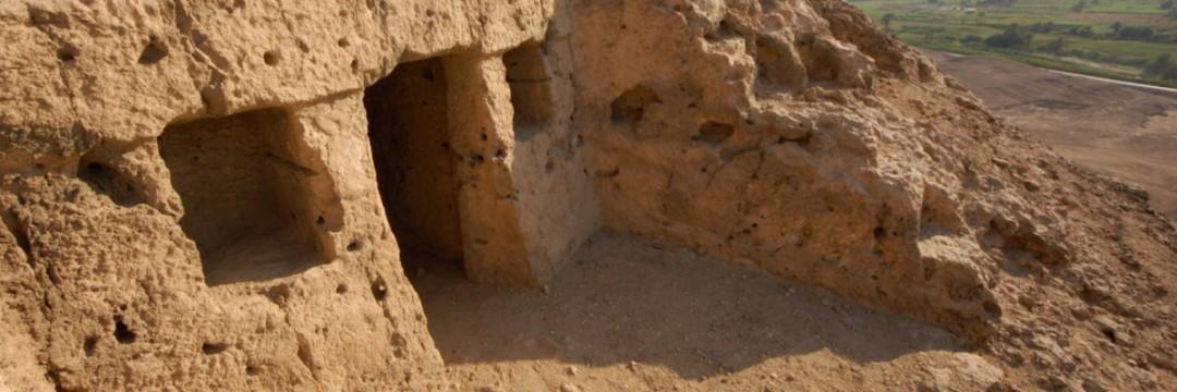 deserthermitage