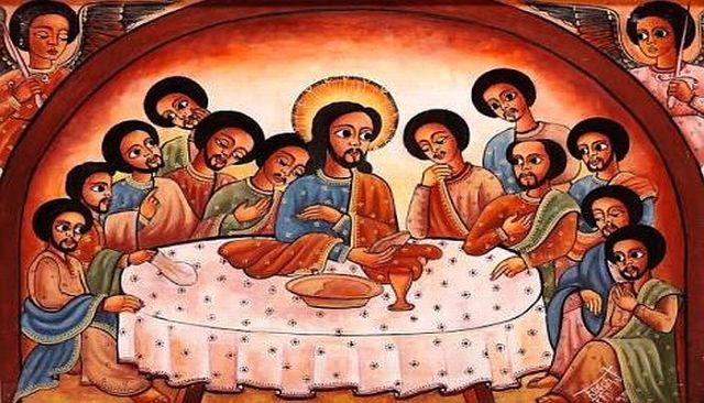 ethiopian-last-supper