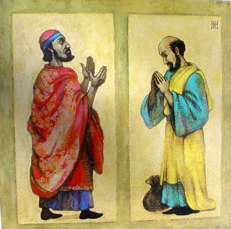 the_pharisee_and_the_tax_collector