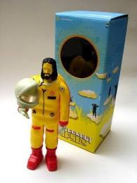 Astronaut Jesus