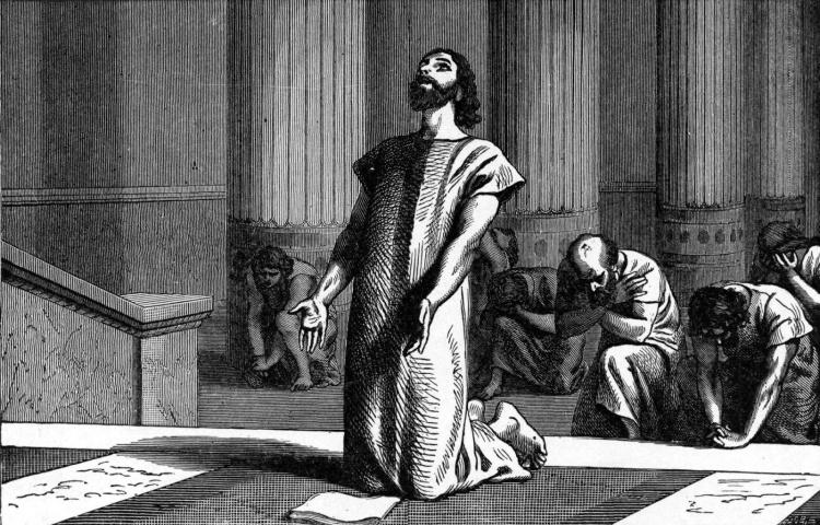 hezekiah sackcloth and ashes