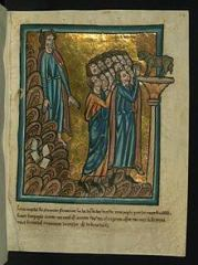 The Horned Moses in Medieval Art