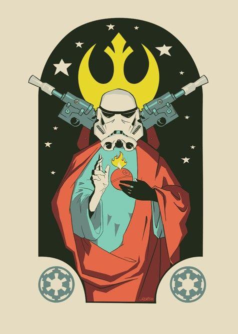 star-wars-icons-star-wars-art