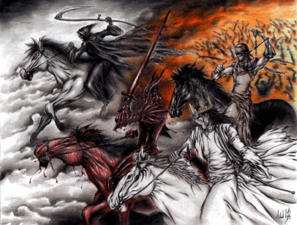 The_Four_Horsemen_by_Rive6