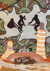 Christmas Cards Aboriginal Catholic Ministry