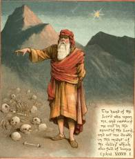 19_Colrd B_ezekiel_is_brought_to_valley_of_bones The-Coloured-Picture-Bible-for-Children - Published about 1900 by the Soc for Promoting Christianity ezekiel_is_brought_to_valley_of_bones.jpg - 1448 x 1702 (556kb)